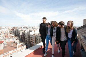 Cómo elegir el mejor alojamiento de estudiantes en Barcelona