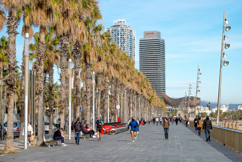 rutas-barcelona